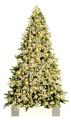 うたプリ、全12基の特製クリスマスツリーをサンシャイン60展望台に設置! シャイニング事務所のアイドルたちがプロデュース