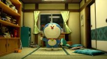 ドラえもん初の3DCG映画化! 「STAND BY ME ドラえもん」、2014夏に劇場公開