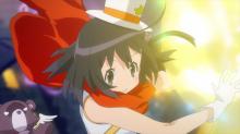 オリジナルアニメ「絶滅危愚少女 Amazing Twins」、特番の生配信が決定! 「アメツイ すごい マジックショー」