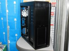 フルタワーケース最強クラスの冷却力! PHANTEKS「Enthoo Primo」発売