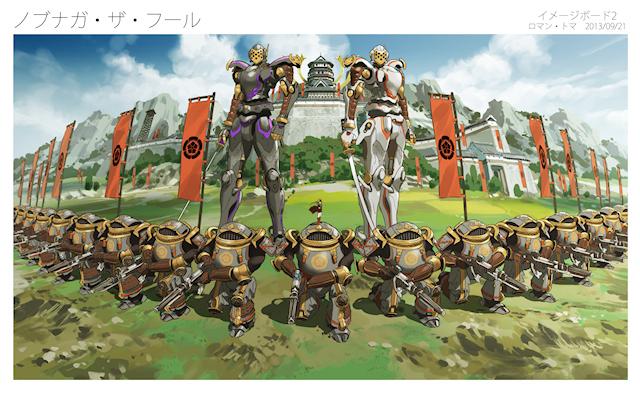 ノブナガ・ザ・フール、劇場版 Wake Up,Girls!、聖闘士星矢 Legend of Sanctuaryなど最近の新着アニメ情報!