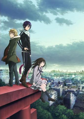 TVアニメ「ノラガミ」、神谷浩史による「夜ト電話」の第2弾が11月15日17:30にスタート! 第1弾は約2ヶ月で着信25万件を突破