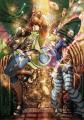 TVアニメ「ジョジョの奇妙な冒険」、第1部と第2部の総集編を2014正月に一挙放送! 2時間×3本で再構築、第3部は春スタート