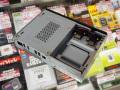 INWINから2.5インチHDD/SSD1基搭載可能なNUCケースが発売に!