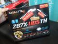 デュアルThunderbolt搭載のGIGABYTE製Z87マザー「GA-Z87X-UD5 TH」が発売に!