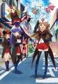 オリジナルアニメ「ロボットガールズZ」、完成披露イベント開催決定! メインキャスト3名はコスプレ姿を初披露