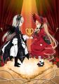 TVアニメ「ローゼンメイデン」、2013年に放送された新シリーズの一挙配信が決定! 「ローゼンメイデンTV3」も