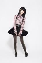 2014冬アニメ「Z/X IGNITION」、ゆりしぃ☆がエンディング主題歌を担当! 19歳の新人声優・遠藤ゆりか