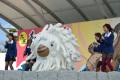 ガルパンが2年連続で参加! 2013年「大洗あんこう祭」レポート(声優トークショー中心)