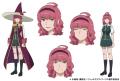 2014冬アニメ「ウィッチクラフトワークス」、放送開始日が決定! 総勢30人以上の魔法少女たちによる学園ラブコメ