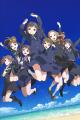 オリジナルTV/劇場アニメ「Wake Up, Girls!」、戸松遥と花澤香菜も出演! ヤマカン、秋葉原での無料イベントでファンとバトル