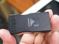 DSD5.6MHz対応のヘッドホン出力付き小型USB DACが登場! Resonessence Labs「HERUS」