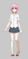 「ゲーム製作部(仮)」メンバーのハイテンションギャグ作品! TVアニメ「ディーふらぐ!」、放送局/日時とキャラ設定画を公開