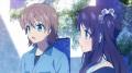 オリジナルアニメ「凪のあすから」、第10話の場面写真/あらすじを公開! 世界の今後を聞いた光はうろこ様へ直談判に