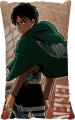 一番くじ「進撃の巨人」、12月上旬に発売! 大当たりはエレン/リヴァイのクッション、Wチャンスはリヴァイ等身大タペストリー