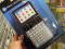 タッチ対応カラー液晶搭載の関数電卓「Prime Graphing Calculator 」がhpから!
