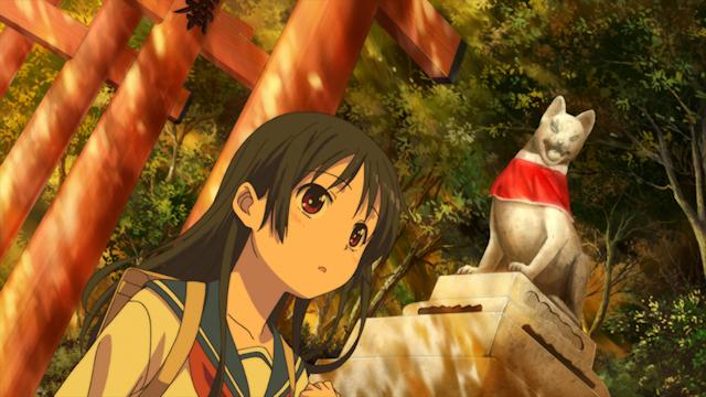 TVアニメ「いなり、こんこん、恋いろは。」、追加キャラ/キャストを公開! 先行場面写真も