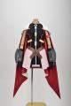 本格コスプレ衣装セット「フェイト・テスタロッサ バリアジャケット ブレイズフォーム」がコスパから! 約10万円の完全受注生産品