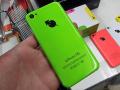 イオシスブランドのiPhone 5c風Androidスマホ「ioPhone5色」が予約受付中!