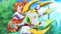 TVアニメ「マケン姫っ!通」、第1話の先行場面写真とパッケージ情報を公開! 武田弘光の描き下ろし両面抱き枕カバーなど