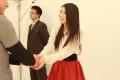 茅原実里、池袋・サンシャイン噴水広場でミニライブ+握手会を開催! アルバム「NEO FANTASIA」発売記念で