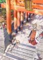 2014冬アニメ「いなり、こんこん、恋いろは。」、舞台の京都で新年会を開催! 第3話/第4話の先行上映と声優トークショー