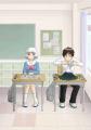 TVアニメ「となりの関くん」、年末特番の配信が決定! 「空想科学読本」の柳田理科雄とともに関くんの遊びを考察