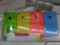 iPhone 5c風Androidスマホ「ioPhone5色」がイオシスから!