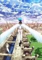 茅原実里の楽曲が「Planet:Valkyrie」としてアニメ化! 第1章は「君がくれたあの日」、制作:P.A.WORKS