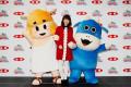 TVアニメ「おにくだいすき!ゼウシくん」、フジテレビ系列のゴールデンど真ん中で全12話を放送! 花澤香菜や大山のぶ代が出演