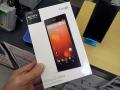 ピュアAndroid搭載のSony Mobile「Sony Z Ultra Google Play Edition」が登場!
