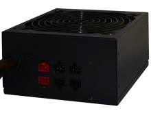 80PLUS PLATINUM認証取得の低価格電源が恵安から! 「BULL-MAX PLATINUM」発売
