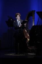 アニメ「宇宙兄弟」× オーケストラ、1日限りのフィルムコンサート レポート。映画版は「ちょっと大変です。日々人がですね、あの・・・」