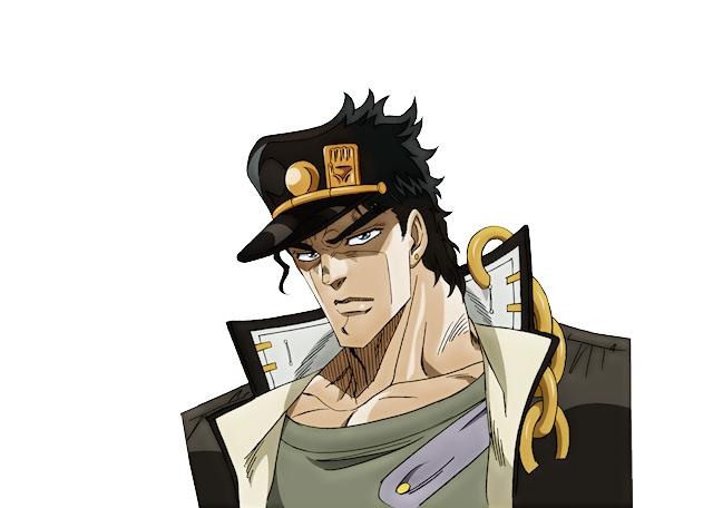 TVアニメ版ジョジョ、第3部「スターダストクルセイダース」のキャストを