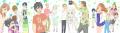 「劇場版あの花」、BD完全生産限定版には一部ショップ限定で「本編フィルムコマ」が付属! 岡田麿里の書き下ろしSSも追加収録