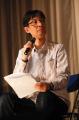 桑島法子と三石琴乃が即興であのシーンを再現! TVアニメ「NOIR」 (ノワール)オールナイト上映会レポート