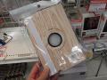 回転式スタンド機能付きiPad mini用ケースが上海問屋から!