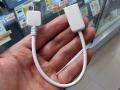 MicroUSB 3.0接続のOTG対応USB 3.0変換ケーブル「microUSB3.0 OTG Cable」が登場!