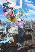 オリジナルTVアニメ「ウィザード・バリスターズ 弁魔士セシル」、PV第3弾を公開! Liaが歌うOP主題歌「JUSTITIA」入り