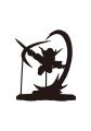 A賞は軍服姿のUCミネバ様フィギュア! 一番くじ「SDガンダム Gジェネレーション」、1月下旬に発売