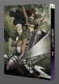 「進撃の巨人」、BD/DVD第7巻で通算5作目のアニメ部門同時首位を達成! BD版は初動2.3万枚