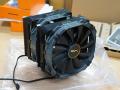 トリプルファン構成も可能な大型CPUクーラー! CRYORIG「R1 Ultimate」発売