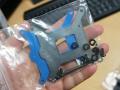 ASUSのゲーマー向けMini-ITXマザー用の水冷ヘッドがEK Water Blocksから発売に!