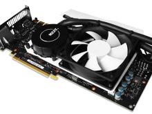 CPU用一体型水冷キットをGPU用に変換するブラケット! NZXT「Kraken G10」発売