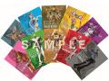 劇場版タイバニ「The Rising」、来場特典カードの絵柄を公開! 組み合わせと配布スケジュールも
