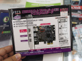 IEEE1394a/1394bが同時使用可能な増設カード! エアリア「GT800 EXPRESS」発売