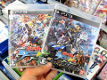 「機動戦士ガンダム EXTREME VS. FULL BOOST」、「ディアブロ III」、「闘神都市」など今週発売の注目ゲーム!