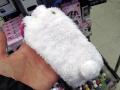 ウサギの耳付きiPhoneケース「うさぎiPhone Case」が登場!