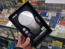 タッチパッド搭載のワイヤレスマウス「VivoMouse」にホワイトモデルが登場!