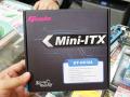 新旧デバイスを多数搭載したHaswell対応Mini-ITXマザー! Giada「DT-H81DL」発売